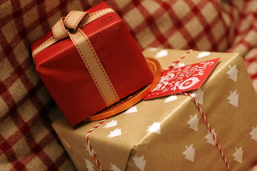 ideer til personlige julegaver