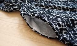 DIY: Sy nemme lommer i din købte kjole