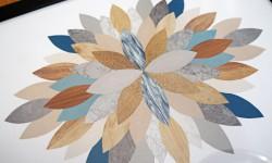 Grafiske papircollager