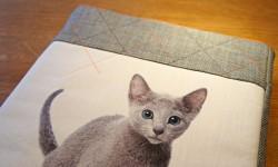 Katte computer-sleeve