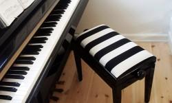 Klaverskammel