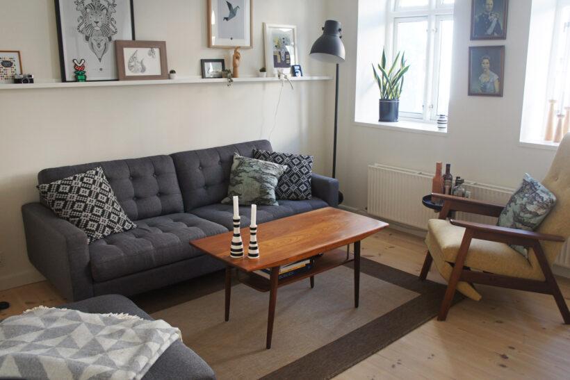 Teaktræs  sofabordet   styledesigncreate