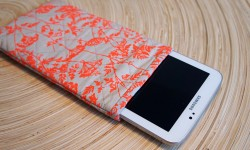 Tablet-sleeve