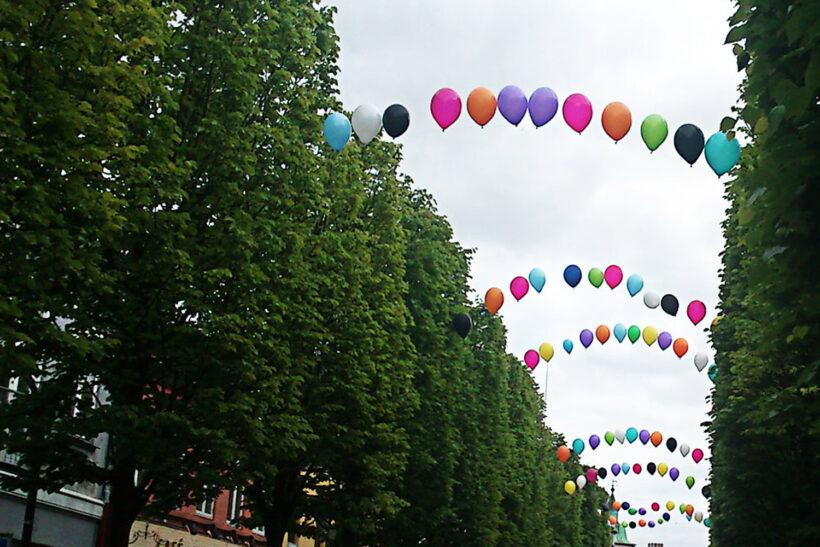Ballonner