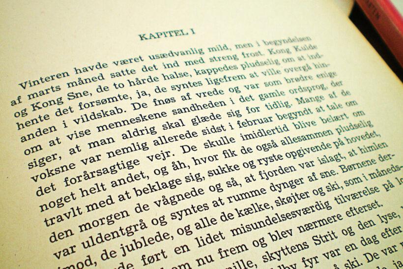 Pernille-bøger