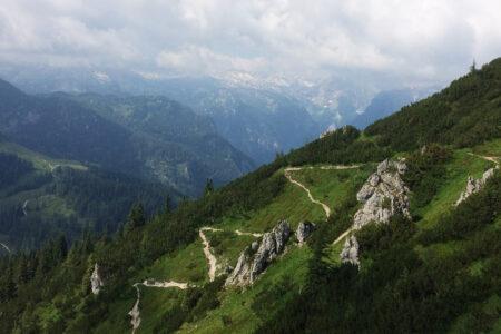 Ferie i Berchtesgaden