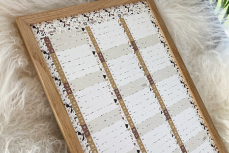 Kalender print