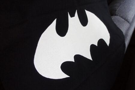 Batman til nevøen