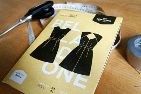 Belladone-kjolen - en kamp
