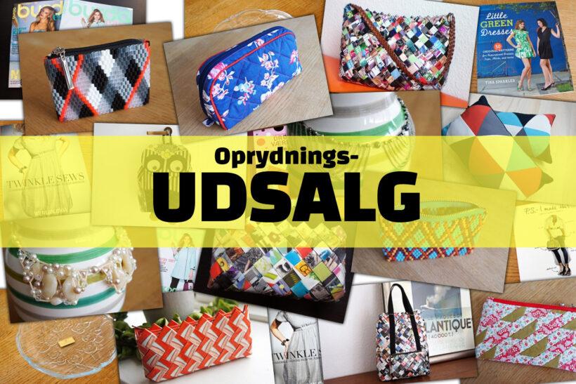 StyleDesignCreate: Blogbiks udsalg