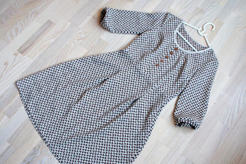 StyleDesignCreate: Ny kjole
