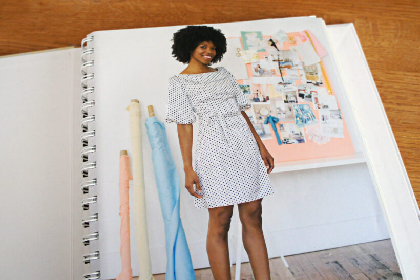 StyleDesignCreate: The colette sewing handbook