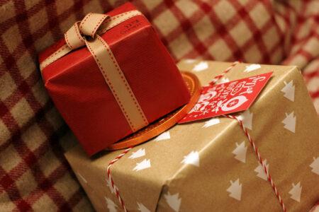 Idéer til diy-julegaver