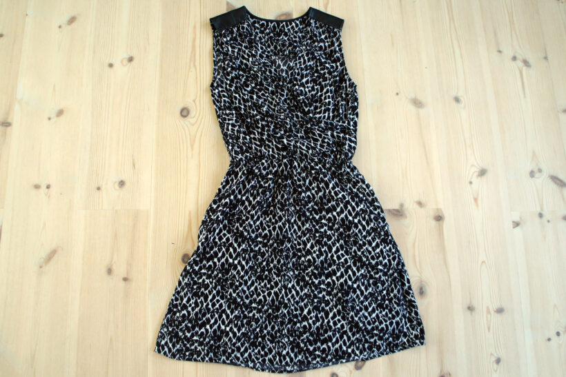 DIY:: Sy lommer i din kjole