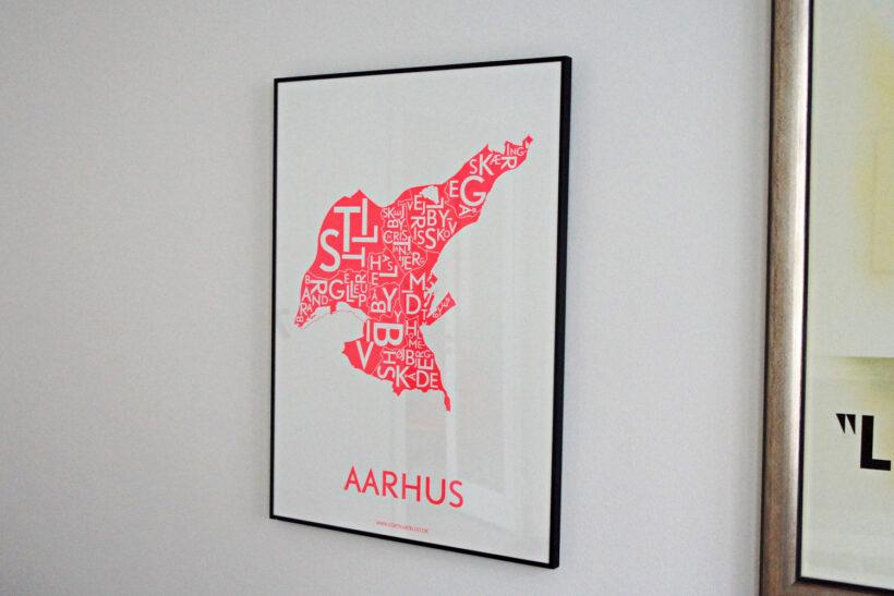 StyleDesignCreate: Aarhus print
