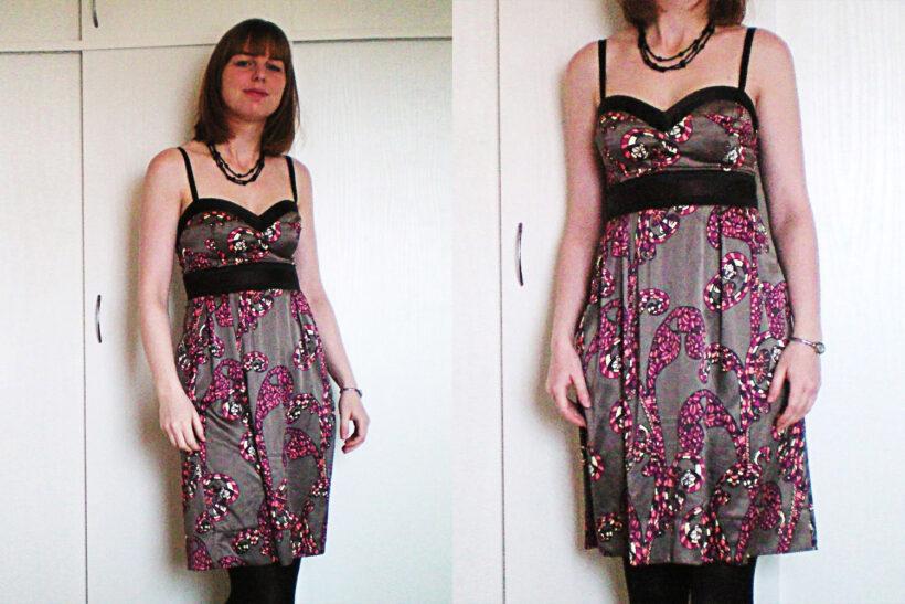 Min go-to kjole