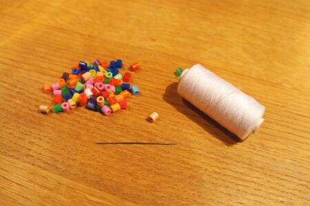 DIY: Hama perlepung vejledning1