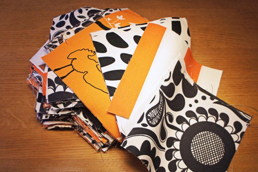 StyleDesignCreate: Ikea-stof