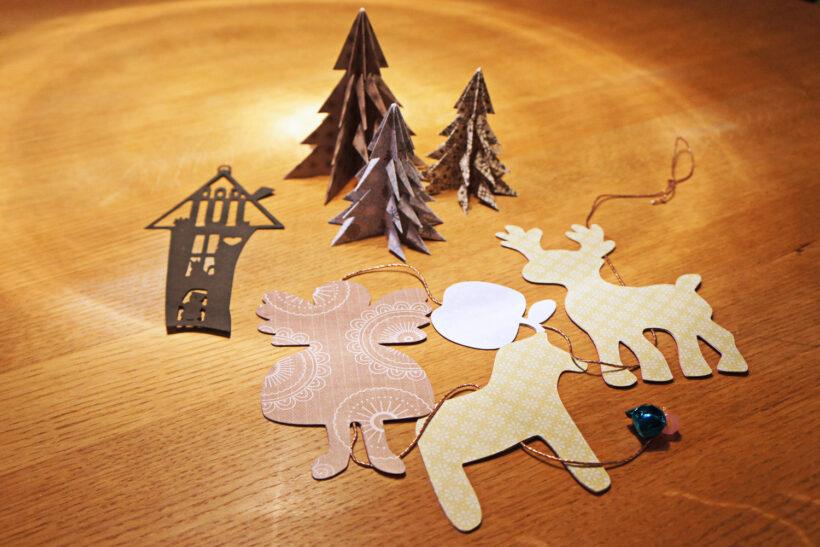 StyleDesignCreate: Julepyntsudveksling