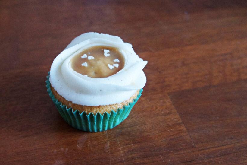 StyleDesignCreate: Karamelcupcakes
