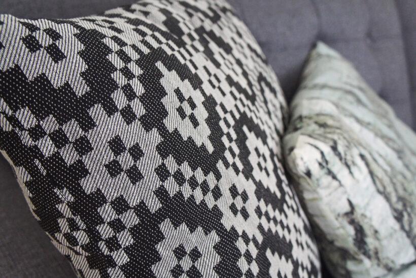 Nye sofapuder