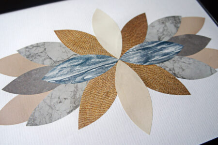 StyleDesignCreate: Grafiske collager i papir