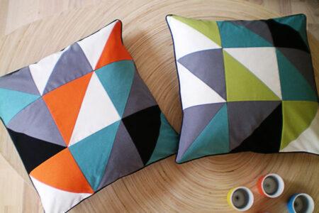 Nye geometri-puder