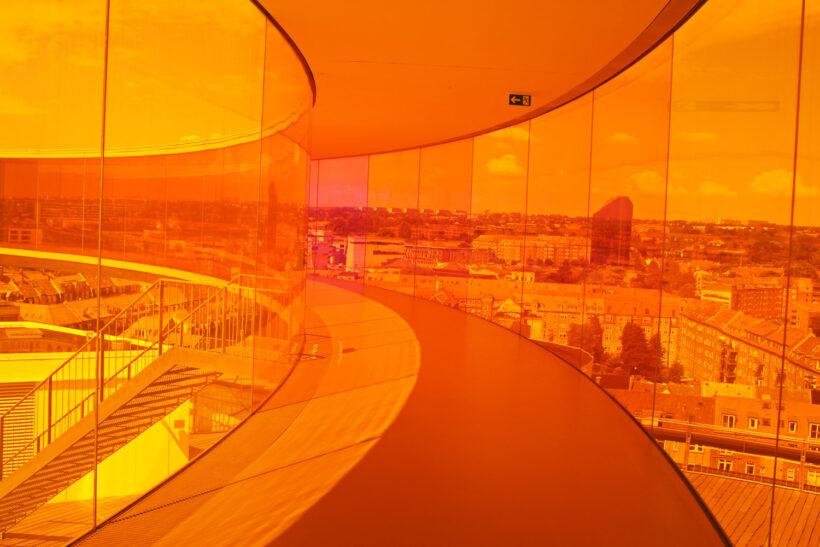 StyleDesignCreate: Aros regnbuen