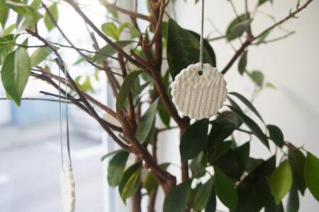 Vinterpynt af DIY-ler