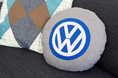 StyleDesignCreate: Volkswagen pude